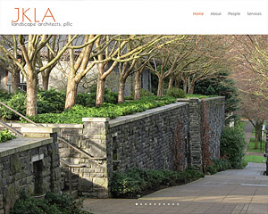 Hang Wire launches JKLA Landscape Architects