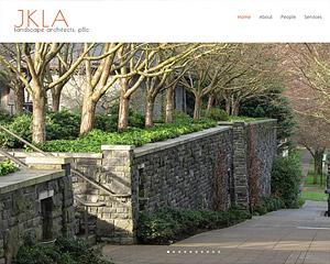 Hang Wire launches JKLA Landscape Architects