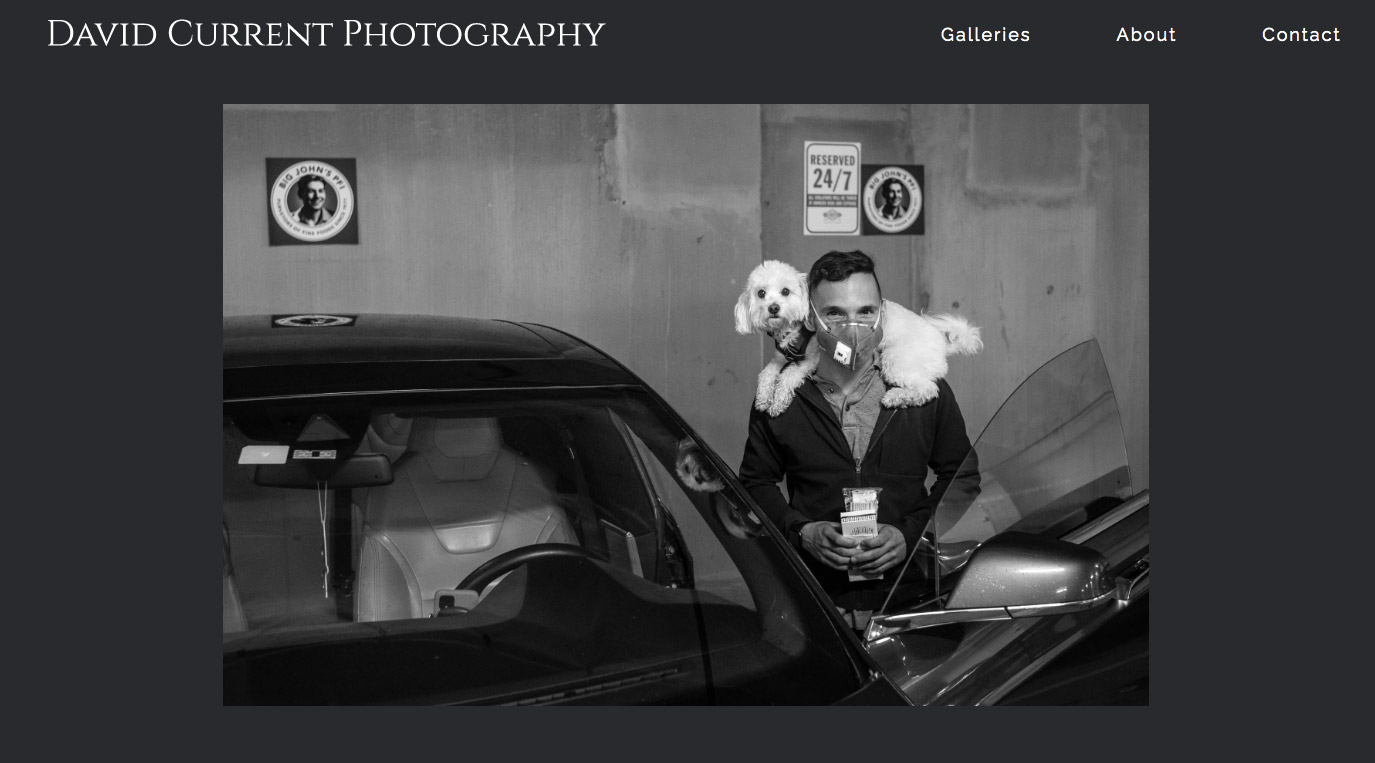 David Current Photography
